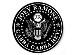 Joey Ramone Officially Licensed Merch