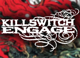 Killswitch Engage Trade Wholesale Suppliers of Bandmerch
