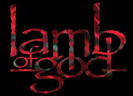 Lamb of God Licensed Merchandise