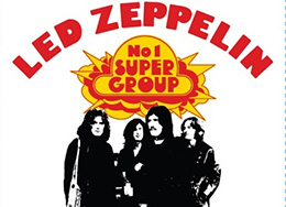 Led Zeppelin Suppliers of Wholesale Led Zeppelin Merchandise