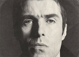 Liam Gallagher Official Licensed Merchandise