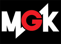Machine Gun Kelly MGK Merchandise