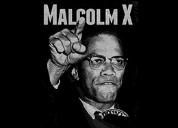 Malcolm X Wholesale Trade