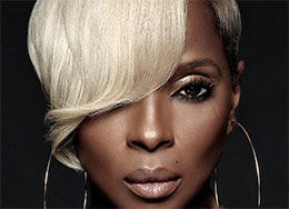 Mary J Blige Merchandise