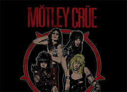 Motley Crue Trade Wholesale Motley Crue