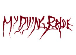 My Dying Bride Wholesale Trade My Dying Bride