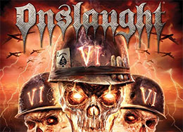 Onslaught Merchandise