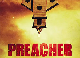 Preacher TV Series Wholesale Trade