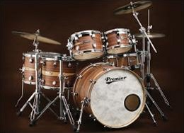 Premier Drums Apparel Trade Wholesale