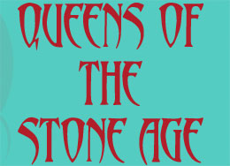 Queens of the Stone Age QOTSA Wholesale Merchandise