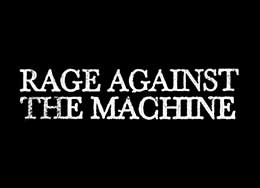 Rage Against The Machine Official Licensed Merchandise
