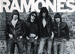 The Ramones Wholesale Trade