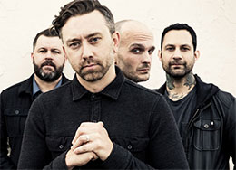 Rise Against Licensed Merchandise