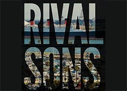 Rival Sons Wholesale Merch
