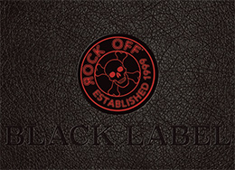 Rock Off Black Label