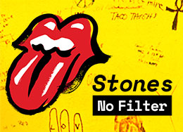 Rolling Stones No Filter World Tour