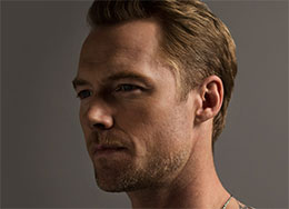 Ronan Keating Licensed Merchandise