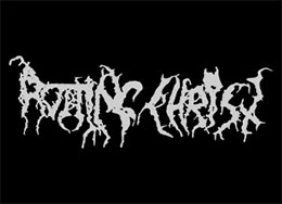 Official Licensed Rotting Christ Merchandise