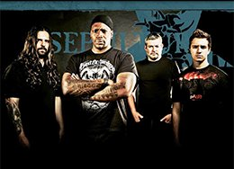 Sepultura Trade Wholesale