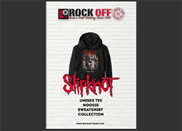 Slipknot Flipbook