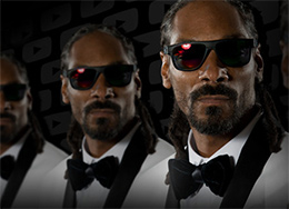 Snoop Dogg Wholesale Trade