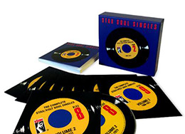 Stax Records Wholesale Music Merchandise