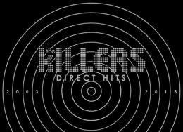 The Killers Trade Wholesale Bandmerch