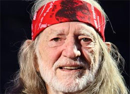Willie Nelson Official Licensed Merchandise