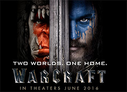World of Warcraft The Movie