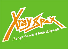 X-Ray Spex Official Licensed Wholesale Band Merch