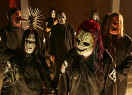 Slipknot Wholesale Suppliers of Merchandise