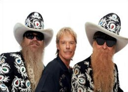 ZZ Top Apparel and T-Shirts