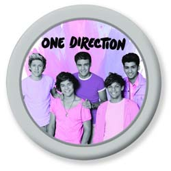 One Direction Compact Mirror: Phase 5