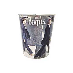 The Beatles Waste Paper Bin: Abbey Road