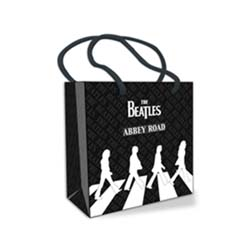 The Beatles Gift Bag: Abbey Road (Small Version)