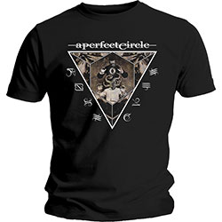 A Perfect Circle Unisex Tee: Outsider