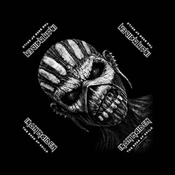 Iron Maiden Bandana: The Book of Souls