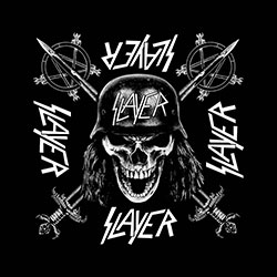 Slayer Bandana: Wehrmacht