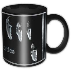 The Beatles Boxed Standard Mug: With The Beatles