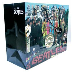 The Beatles Gift Bag: Sgt Pepper (Large Version)