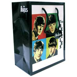 The Beatles Gift Bag: Early Years (Small Version)