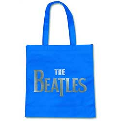 The Beatles Eco Bag: Drop T Logo (Trend Version)