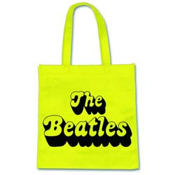 The Beatles Eco Bag: 1970's Logo (Trend Version)