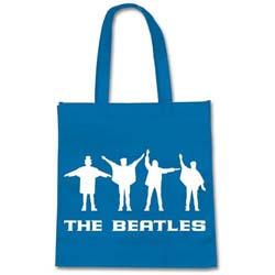 The Beatles Eco Bag: Help! Semaphore (Trend Version)
