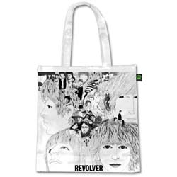 The Beatles Eco Bag: Revolver (Shiny Version)
