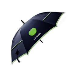 The Beatles Golf Umbrella: Apple
