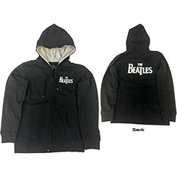 The Beatles Kids Toddler's Fit Hoodie: Drop T Logo