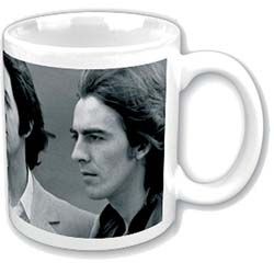 The Beatles Boxed Standard Mug: Windswept