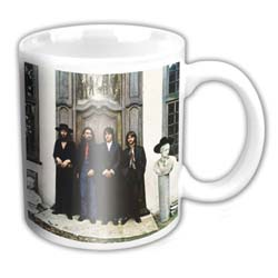 The Beatles Boxed Standard Mug: US Album Hey Jude