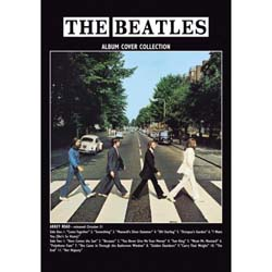 The Beatles Postcard: Abbey Road Album (Standard)